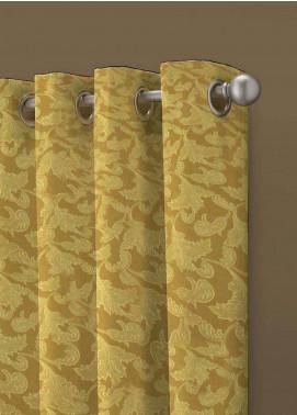 Maguari Textile Flory Jacquard  Curtain Mt966 -