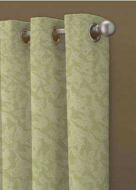 Maguari Textile Flory Jacquard  Curtain Mt967 -
