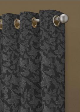 Maguari Textile Flory Jacquard  Curtain Mt969 -