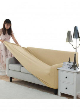 Maguari Textile Sofa Jersey Slip Cover  1002-3-4