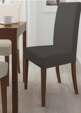 Maguari Textile Stretchable Jersey Plain Slip Chair Cover Mt978