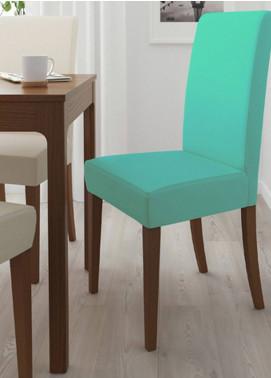 Maguari Textile Stretchable Jersey Plain Slip Chair Cover Mt980