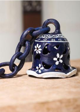 Mandala Art by K Antique  Bell  MNA20 M-2 - Home & Decor Art Collection