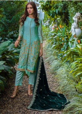 Mirha by ZS Textile Online Design # 10