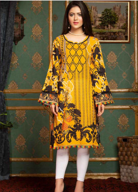 Mohagni Printed Lawn Unstitched Kurties MO20T 13 - Spring / Summer Collection