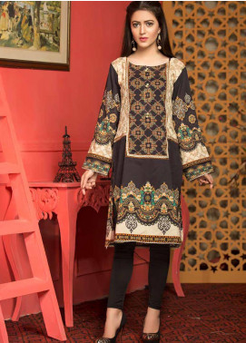 Mohagni Printed Lawn Unstitched Kurties MO20T 21 - Spring / Summer Collection