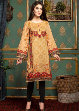 Mohagni Printed Lawn Unstitched Kurties MO20T 22 - Spring / Summer Collection