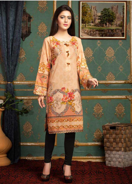 Mohagni Printed Lawn Unstitched Kurties MO20T 23 - Spring / Summer Collection