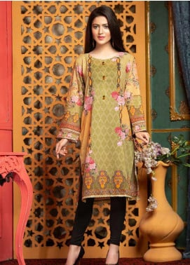 Mohagni Printed Lawn Unstitched Kurties MO20T 25 - Spring / Summer Collection