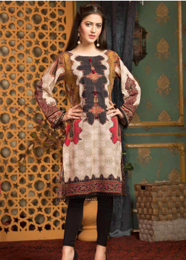 Mohagni Printed Lawn Unstitched Kurties MO20T 30 - Spring / Summer Collection