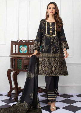 Monsoon by Al Zohaib Banarsi Lawn Unstitched 3 Piece Suit AZ20MB 2C - Spring / Summer Collection