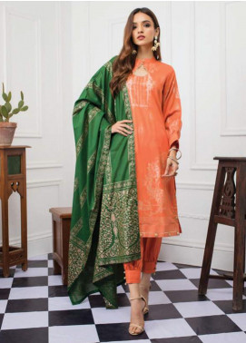 Monsoon by Al Zohaib Banarsi Lawn Unstitched 3 Piece Suit AZ20MB 5B - Spring / Summer Collection