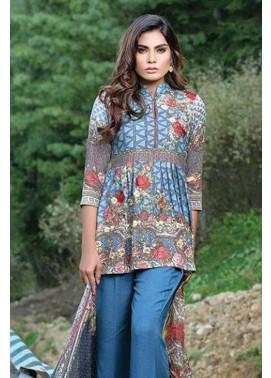 Motifz Embroidered Karandi Unstitched 3 Piece Suit MT16W 1529A