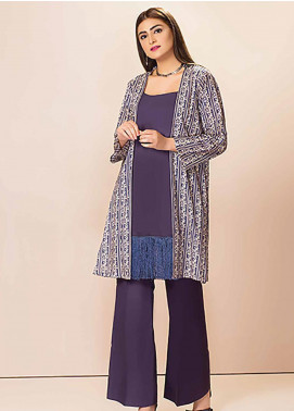 Phulkari by Taana Baana Printed Lawn Unstitched Kurties TB20P PH-1417 DT - Spring / Summer Collection