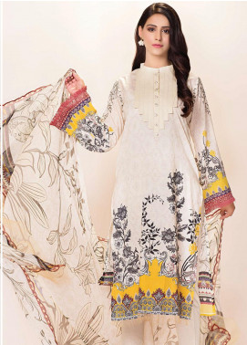 Phulkari by Taana Baana Printed Lawn Unstitched 2 Piece Suit TB20EF 1481T - Eid Collection