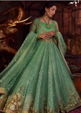 Qalamkar Online Design # 02 Aahana