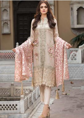 Rang e Bahar by Motifz Embroidered Missouri Unstitched 3 Piece Suit RB20MT 02356 - Luxury Collection