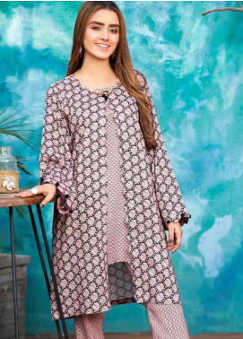 Rangoli by Ittehad Textiles Printed Linen Unstitched 2 Piece Suit ITD20R 3508 A - Winter Collection