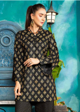 Rangoli by Ittehad Textiles Printed Linen Unstitched 2 Piece Suit ITD20R 3512 C - Winter Collection