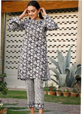 Rangoli by Ittehad Textiles Printed Lawn Unstitched 2 Piece Suit IT20R 44 A - Spring / Summer Collection