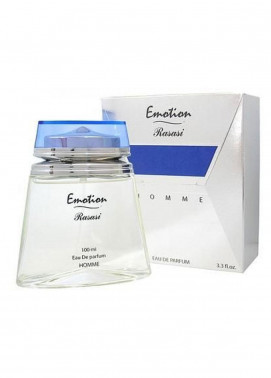 Rasasi Rasasi Emotion men's perfume EDP
