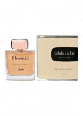 Rasasi Rasasi Entebaa women's perfume EDP