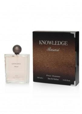 Rasasi Rasasi Knowledge Pour Homme men's perfume EDP