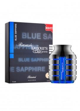 Rasasi Rasasi Toujours Blue Sapphire men's perfume EDP