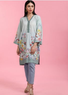 Regalia Textiles Printed Lawn Unstitched Kurties RG20T 2 - Spring / Summer Collection