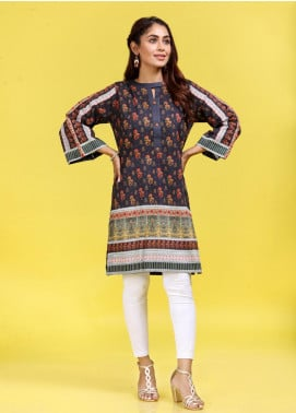 Regalia Textiles Printed Lawn Unstitched Kurties RG20T 3 - Spring / Summer Collection