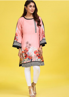 Regalia Textiles Printed Lawn Unstitched Kurties RG20T 4 - Spring / Summer Collection