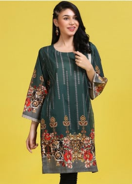 Regalia Textiles Printed Lawn Unstitched Kurties RG20T 5 - Spring / Summer Collection