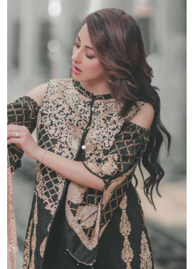 Rang Rasiya Embroidered Lawn Unstitched 3 Piece Suit RGR17C 149A