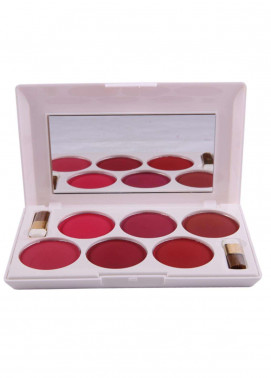 Rivaj UK The Color Art Eye Shadow - 6 Colors