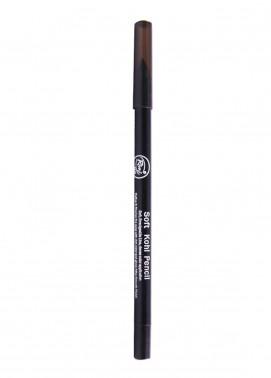 Rivaj UK Soft Kohl Pencil - Black
