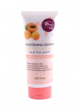 Rivaj UK- Whitening Expert Apricot Facial Scrub