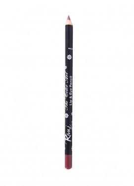 Rivaj UK Lip & Eye Pencil - 021
