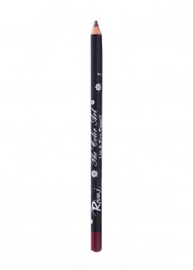 Rivaj UK Lip & Eye Pencil - 029