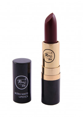 Rivaj UK Ultra Matte Lipstick - 08