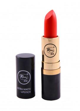 Rivaj UK Ultra Matte Lipstick - 11