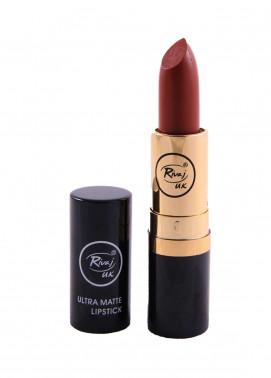 Rivaj UK Ultra Matte Lipstick - 14