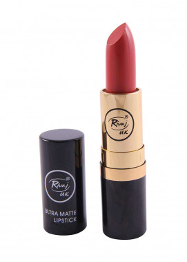 Rivaj UK Ultra Matte Lipstick - 21