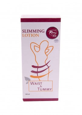 Rivaj UK Slimming Lotion -Waist and Tummy