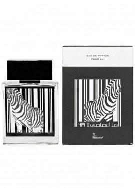 Rasasi Rumz Al Rasasi 9325 Zebra Pour LUI men's perfume EDP
