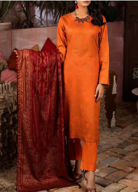 Salitex Printed Lawn Unstitched 3 Piece Suit ST20IL 10-B - Summer Collection