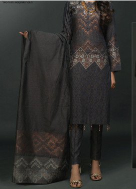 Salitex Embroidered Lawn Unstitched 3 Piece Suit ST20-J5 478 - Formal Collection