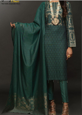 Salitex Embroidered Lawn Unstitched 3 Piece Suit ST20-J5 480 - Formal Collection