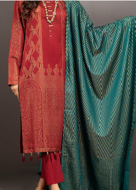 Salitex Printed Lawn Unstitched 3 Piece Suit ST20-J8 00561 - Summer Collection