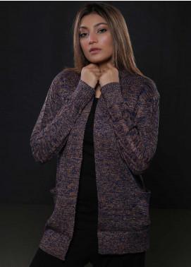 Sanaulla Exclusive Range Fancy Woolen  Sweaters S20SW 328651 - Woolen Women Sweaters