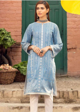 Sanoor by Noor Fatima Printed Lawn Unstitched Kurties SNO20M D-907 - Summer Collection